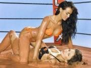 Brataslava Mud Wrestling Stag Weekend Package
