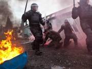 Riot Training Stag Do