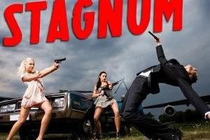 Krakow Stagnum Stag Weekend Package