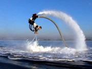 Water Jetpack Experience