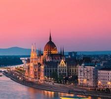 Budapest Stag Do