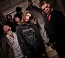 Zombie Stag Do Ideas
