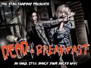 Birmingham Dead & Breakfast Stag Weekend Package