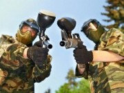 Edinburgh Paintball Stag Night Package
