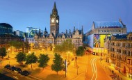 Manchester Stag Do Ideas City Guide