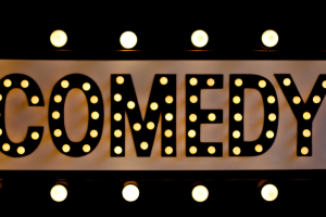 Edinburgh Comedy & Lap Dancing Stag Do Two Nighter