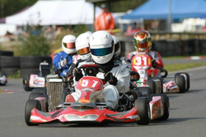 Edinburgh Go Karting and Party Stag Do Two Nighter