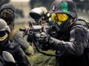 Aberdeen Paintball Stag Do Package