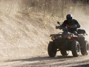 Bournemouth Off Road Buggies Two Night Package