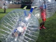 Bournemouth Bubble Over Two Night Stag Do Package