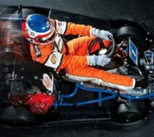 Bristol Race On One Night Stag Do Package