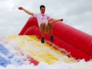 Bristol - It's A Knockout One Night Stag Do Package