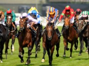 Reading Ascot Racing Weekend Two Night Stag Do Package