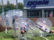Reading Bubble Football Weekend Two Night Stag Do Package