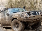2 nights 4x4 Off Road, Steak and Strip in York