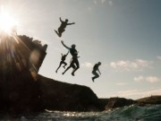 Newquay Cliff Hanger Stag Do Package