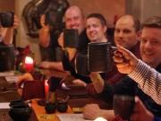 Riga Medieval Madness Stag Do