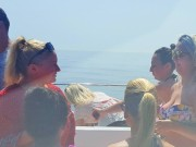 Marbella Land & Wave Stag Do