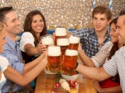 Manchester Bavarian Bierkeller