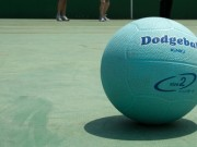 Brighton Dodgeball Stag Package