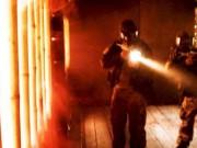 Birmingham SWAT Training