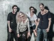 Birmingham Zombie Boot Camp