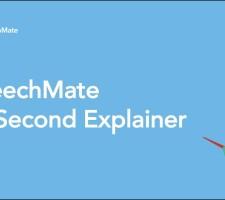 SpeechMate Explainer Video