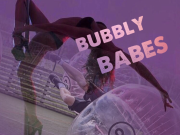 Bubble Babes in Birmingham