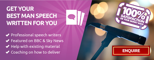 best speech writers Want tips and advice for your best man's speech  best man latest speech guides  we retain a pool of professional writers who are constantly producing fresh.