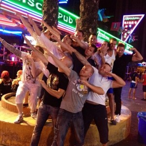 Benidorm Stag Do Ideas Guide What To Do And Where To Go
