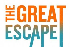 Brighton Stag do ideas - the great escape