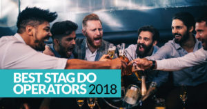 Best Stag Do Operators 2018 | Iamthebestman