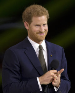 Prince Harry Stag Do | Iamthebestman